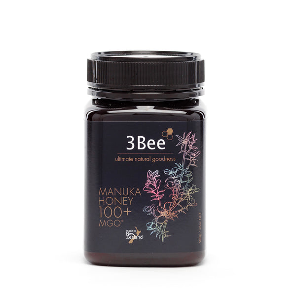 3Bee Manuka Honey 100+