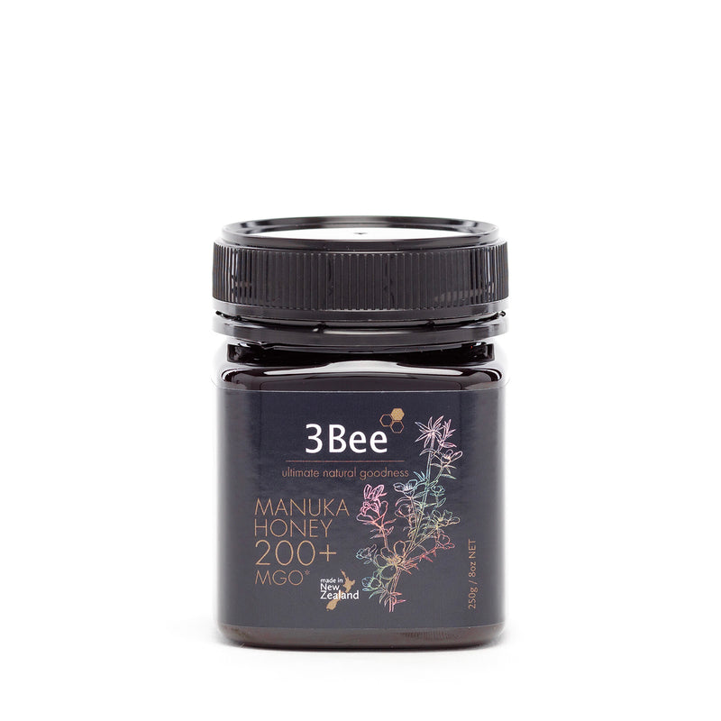 3Bee Manuka Honey 200+