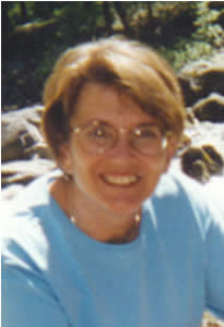 Beverly Marie Parks