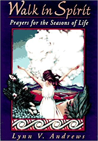 Walk in Spirit -  A Book of Prayers