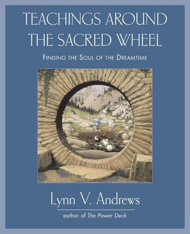 Teachings Around the Sacred Wheel Workbook