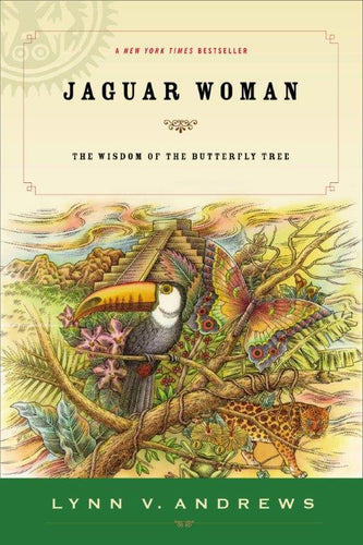 Jaguar Woman - SC - Book 3