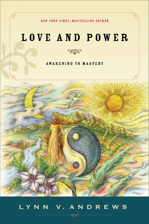 Love and Power - SC - Book 11