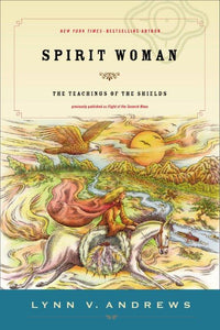 Spirit Woman aka Flight of the Seventh Moon - SC - Book 2