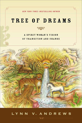 Tree of Dreams - SC - Book 12