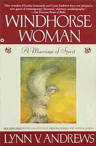 Windhorse Woman -  SC - Book 6