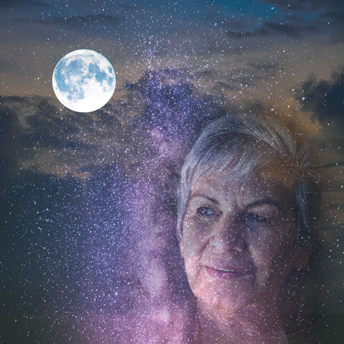 Meet Grandmother Moon
