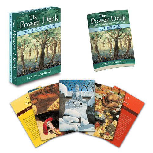 The Power Deck: The Cards of Wisdom