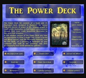 Online Power Deck