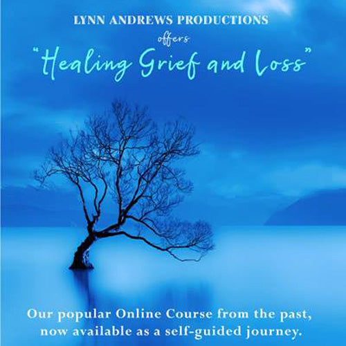 Healing Grief and Loss