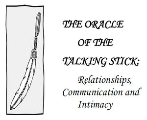The Oracle of the Talking Stick - Part 1