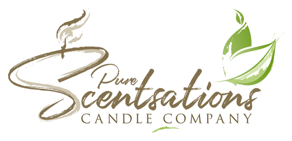 Pure Scentsations Candle Company