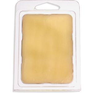 Exotic Grapefruit Sea Salt Wax Melts 100% Pure Beeswax, Coconut Oil, and Exotic Grapefruit Sea Salt Fragrance