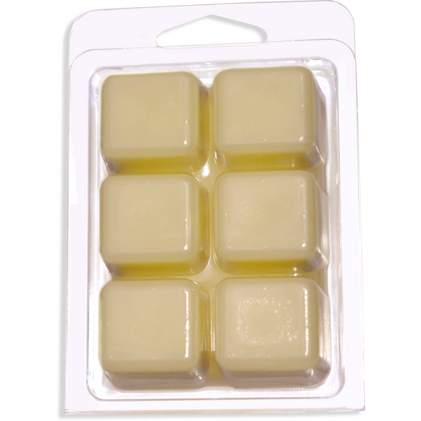 Big Island Bamboo Wax Melts 100% Pure Beeswax, Coconut Oil, and Fragrance
