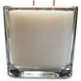 Bug Be Gone Candle (12oz) 100% Pure Beeswax, Coconut Oil, and Bug Be Gone Fragrance with Wooden Wicks
