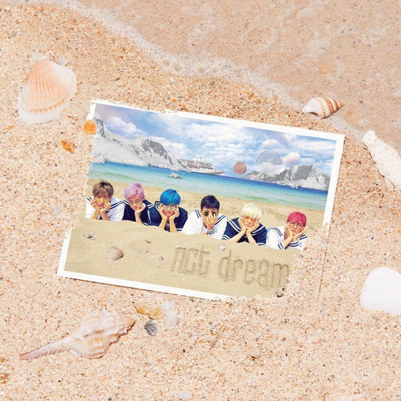 [PRE ORDER] NCT DREAM 1st MINI ALBUM - WE YOUNG