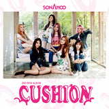 [PRE ORDER] SONAMOO 2ND MINI ALBUM - CUSHION