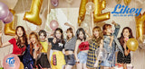 "[PRE ORDER] TWICE - 1ST ALBUM ""TWICETAGRAM"""