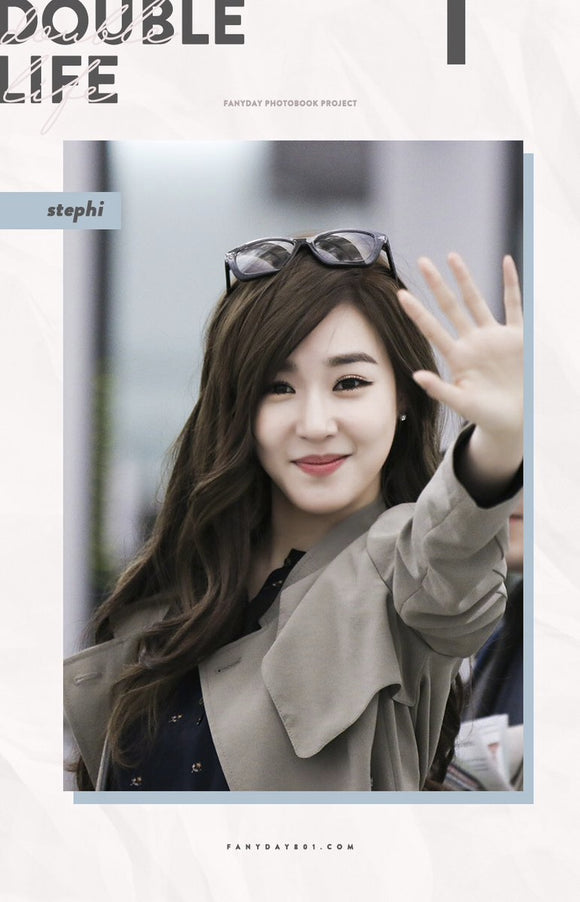 [PO CLOSED] Tiffany Photobok
