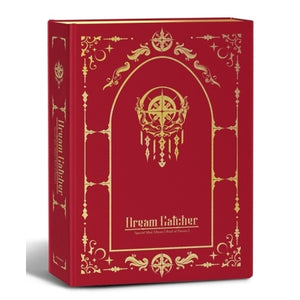 [PRE ORDER] DREAM CATCHER SPECIAL ALBUM - RAID OF DREAM