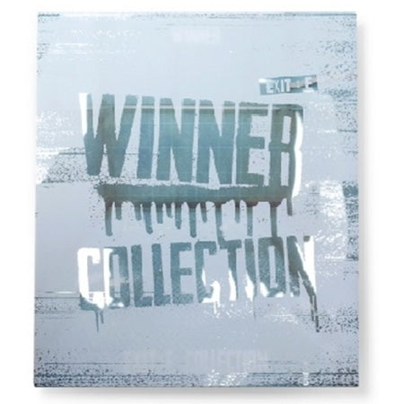 [PRE ORDER] WINNER - E Collection Photobook