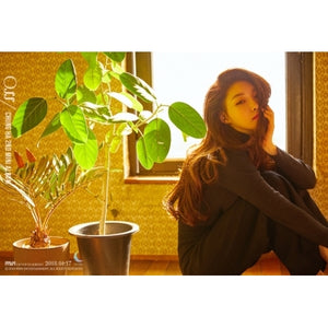 [PRE ORDER] CHUNGHA 2ND MINI ALBUM - OFFSET
