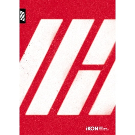 [PRE ORDER] iKON - DEBUT HALF ALBUM [WELCOME BACK]
