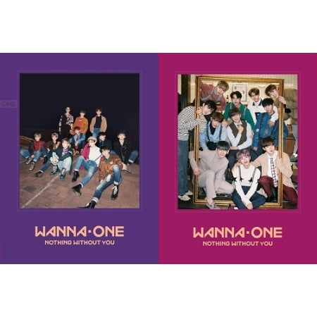 [PRE ORDER] WANNA ONE - REPACKAGE ALBUM