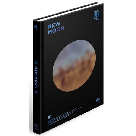 [PRE ORDER] JBJ - NEW MOON (DELUXE EDITION)