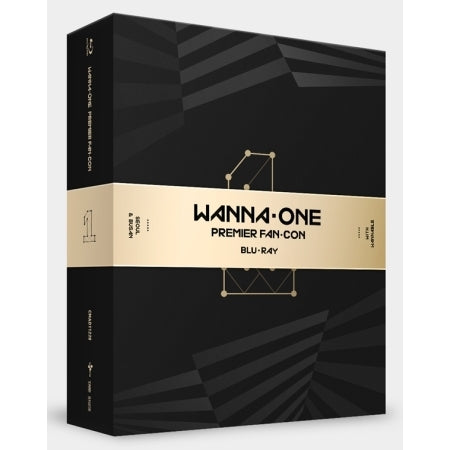[PRE ORDER] WANNA ONE PREMIER FAN-CON BLU-RAY