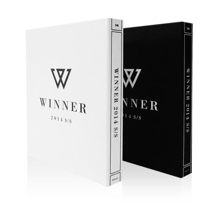 [PRE ORDER] WINNER - Debut Album Limited Edition [2014 S/S]