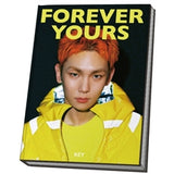 [PRE ORDER] KEY - 'FOREVER YOURS' MUSIC VIDEO STORY BOOK