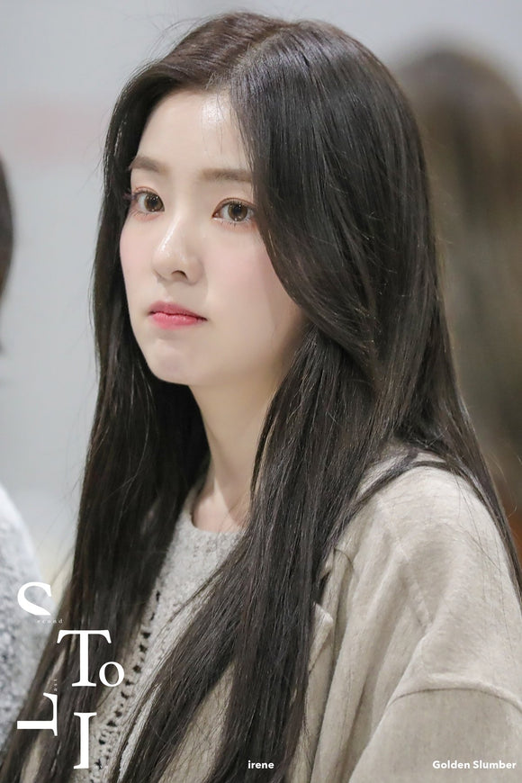 [PO CLOSED] Irene Photobook