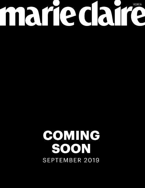 [PRE ORDER] MARIE CLAIRE KOREA SEPTEMBER ISSUE (FEAT. LEE JINHYUK, SEVENTEEN, JESSICA, RED VELVET IRENE)