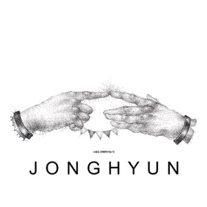 [PRE ORDER] JONGHYUN - THE COLLECTION: STORY OP. 1