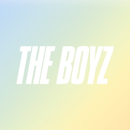 [PRE ORDER] THE BOYZ 1st MINI ALBUM