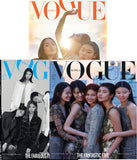[PRE ORDER] VOGUE KOREA NOVEMBER ISSUE (Feat. NUEST W)