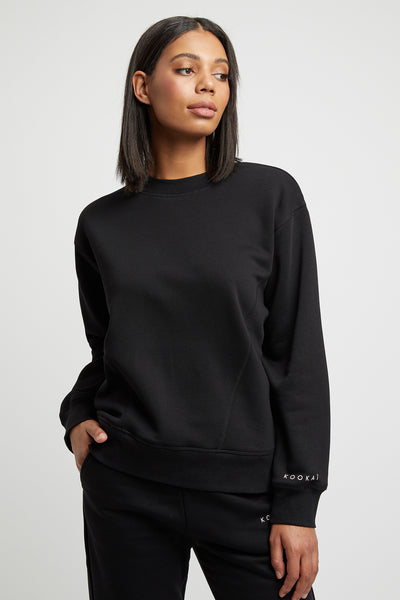 Brushed Jenna Sweatshirt