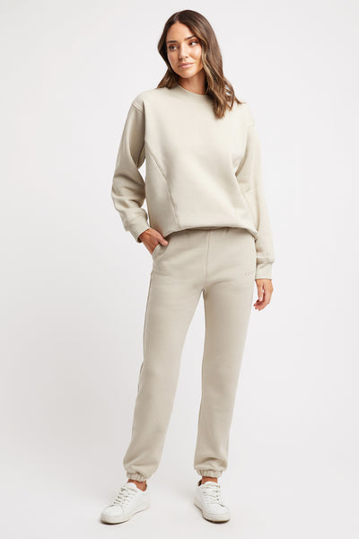 Brushed Jenna Trackpant