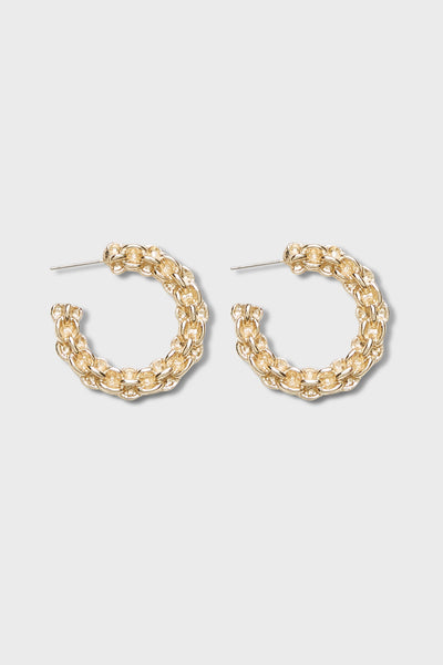 Dammika Earrings