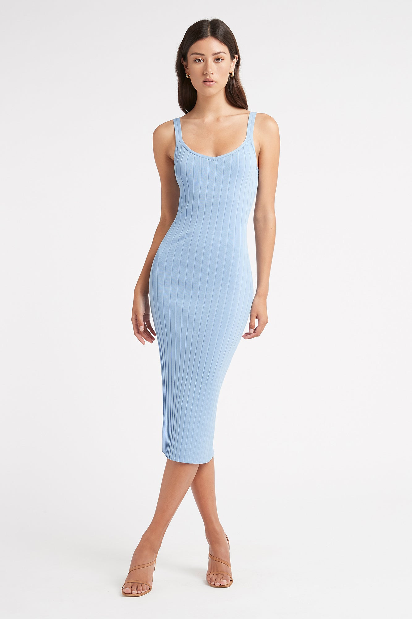 Stirling Dress