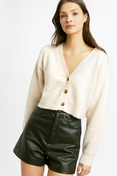 Casey Button Up Cardigan