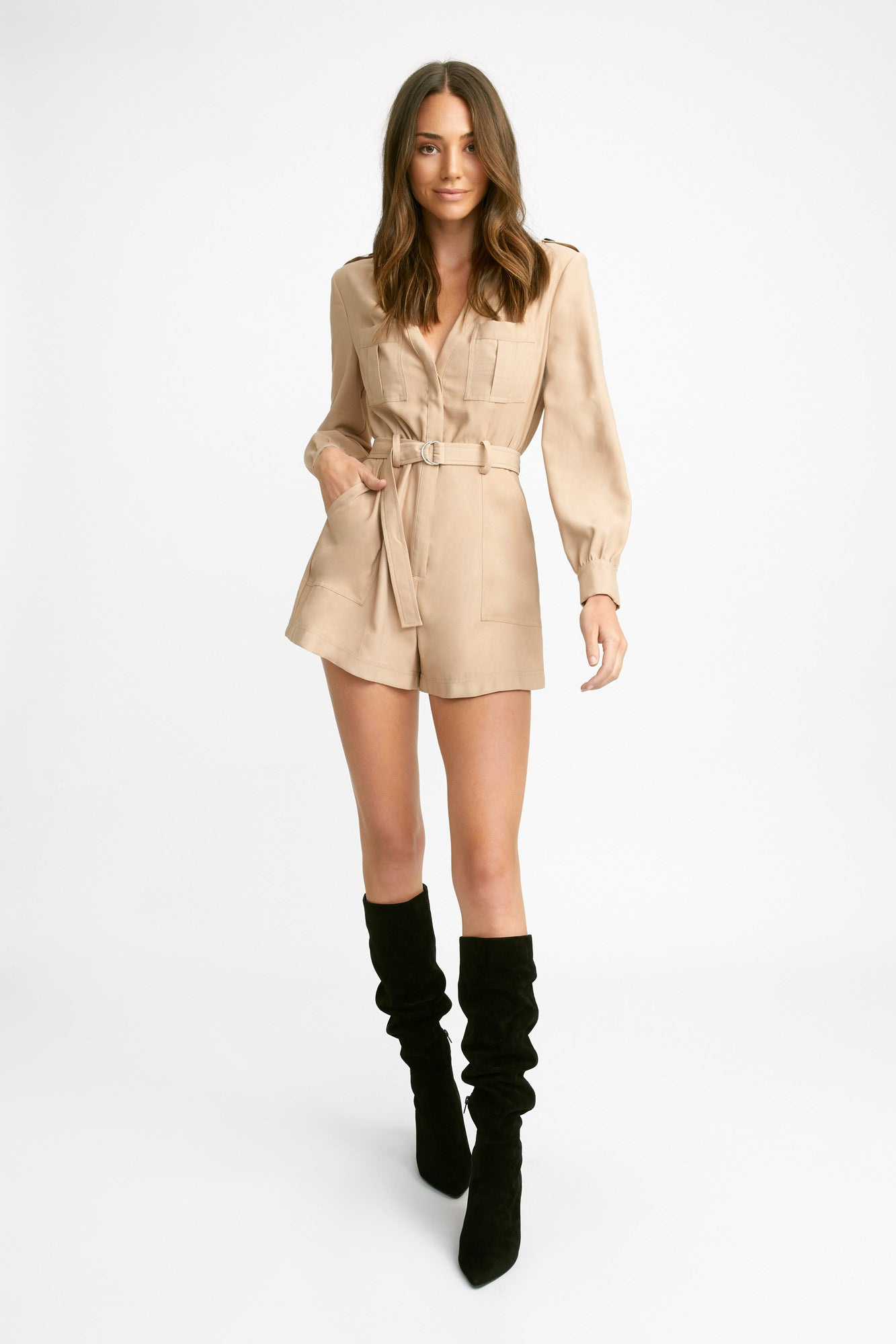 Montmartre Playsuit