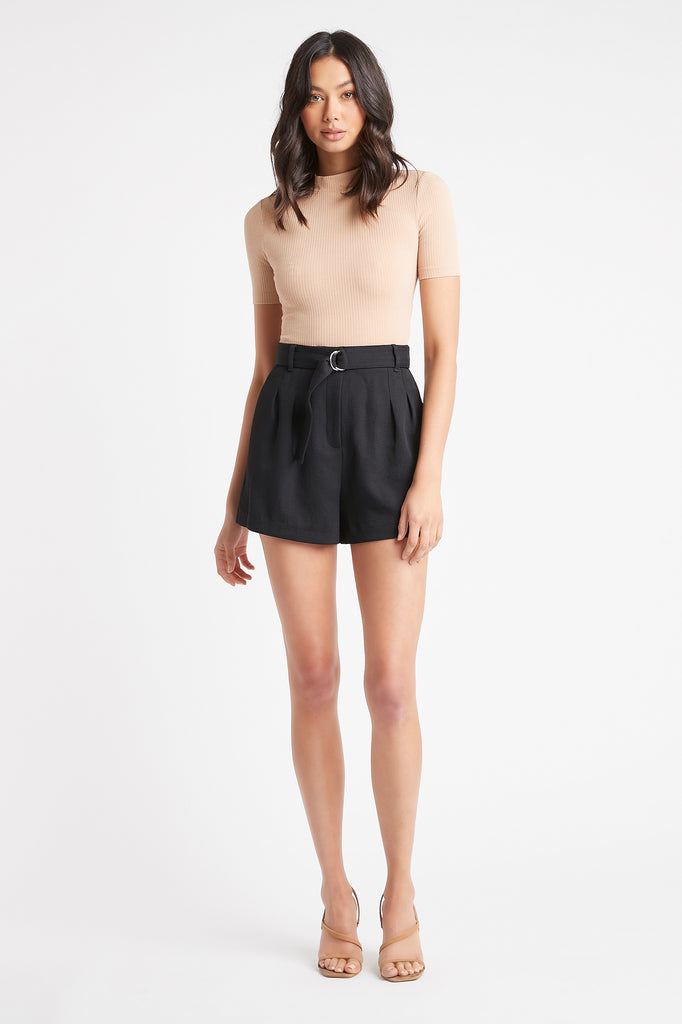 Oyster D-Ring Shorts