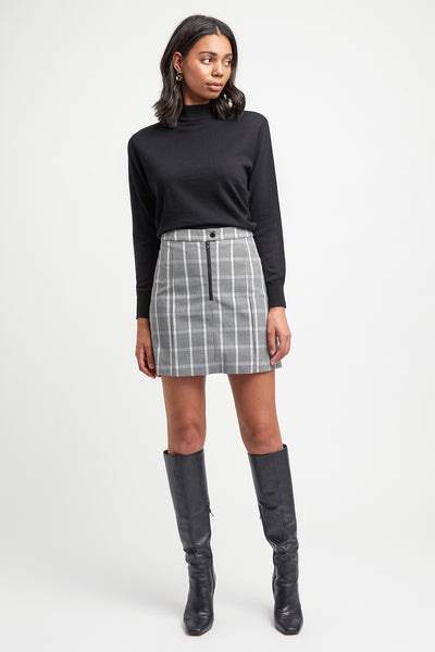 Boston Mini Skirt