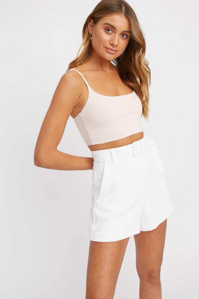 Mya Crop Top