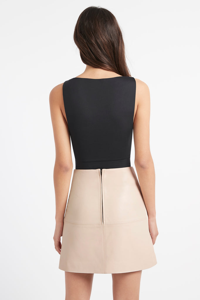 Harper Cut Out Top