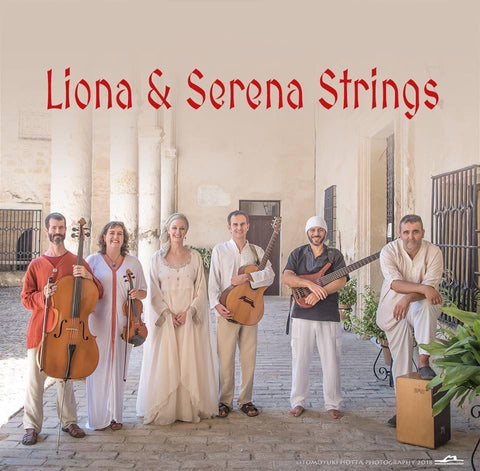 liona Hotta serena string music band concert Christine Onward blog art Rock Street gallery Sydney