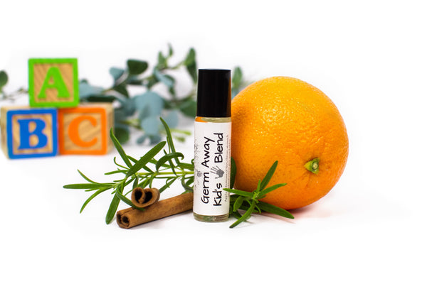 Germ Away Kids' Essential Oil Blend