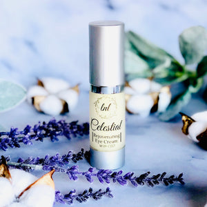 Celestial Rejuvenating Eye Cream